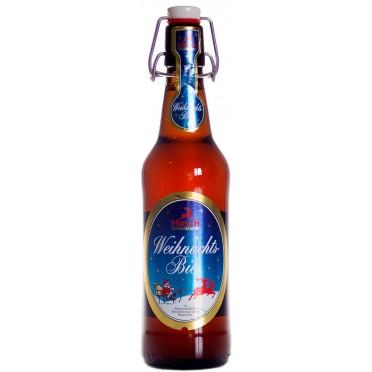 Hirsch Weihnachts Bier 50cl
