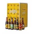 Calendrier de l'Avent The Beer Experience - 24 bières 1
