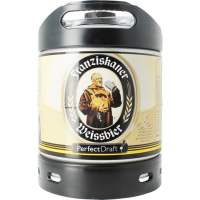 Fût bière Perfectdraft 6L Franziskaner