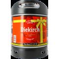 Fût 6L Diekirch De Noël Perfectdraft 0