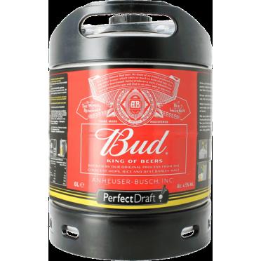 Fut Perfectdraft Bud