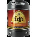 Fut bière Perfectdraft  6L Leffe Ambrée 0
