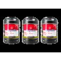 Pack 3 fûts Perfectdraft Hoegaarden Rosée 0