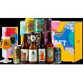 Coffret Degustation Biere Craft 0