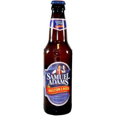 Samuel adams 33cl
