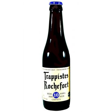 Trappistes Rochefort 10 33cl