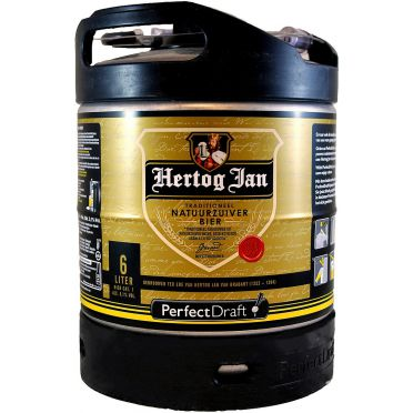 Fût 6L Hertog Jan Perfectdraft