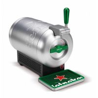 Tireuse à bière Krups The Sub - Heineken Edition