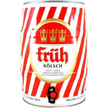 Fût 5L Fruh Kolsch