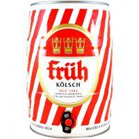 Fût 5L Früh Kölsch