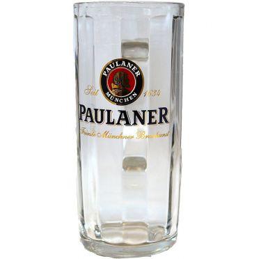 Chope Paulaner 50cl