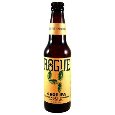 Rogue Nation 35.5cl