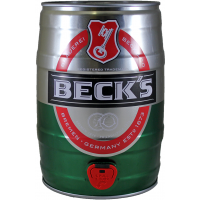 Fut 5L Beck's
