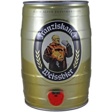 Fut 5 litres fRANZISKANER
