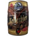 Fut 5 litres Kellerbier 0