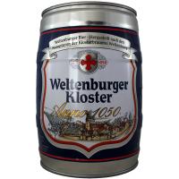 Fut 5L Weltenburger Kloster Anno 1050