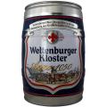 Fut 5 litresWeltenburger Kloster Anno 1050 0