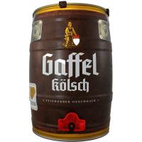 Fut 5L Gaffel kolsch