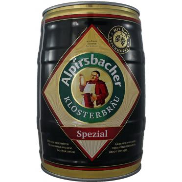 Fut 5L Alpirsbacher Klausterbräu