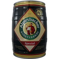Fut 5L Alpirsbacher Klosterbräu Spezial