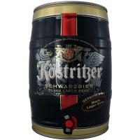Fut 5L Köstritzer schwarzbier