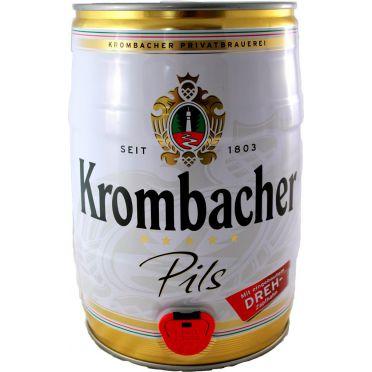 Fût 5L Krombacher