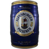 Fut 5L Flensburger Pils
