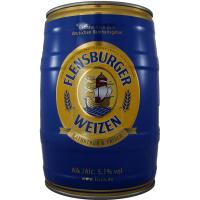 Fut 5L Flensburger Weizen