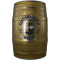 Fut 5 flensburger GOLD 0