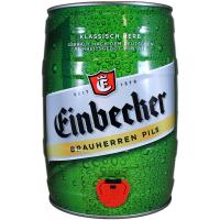 Fut 5L Einbecker Pils