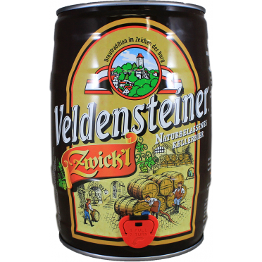 Fut 5L Veldensteiner Zwickl