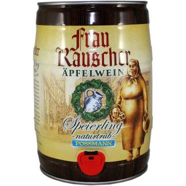 Fut 5L Frau Rauscher