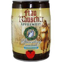 Fut 5L Cidre - Frau Rauscher
