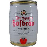 Fût 5L Stuttgarter Hofbräu Pils