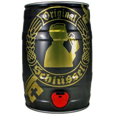 Fût 5L Schlussel Ale Beer