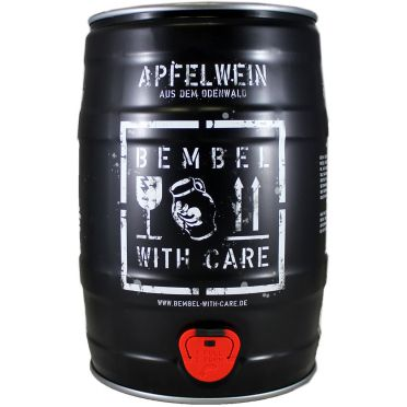Fut 5L Cider Bembel With Care