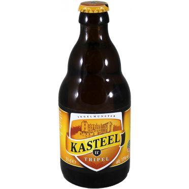 Kasteel Tripel 11° 33cl