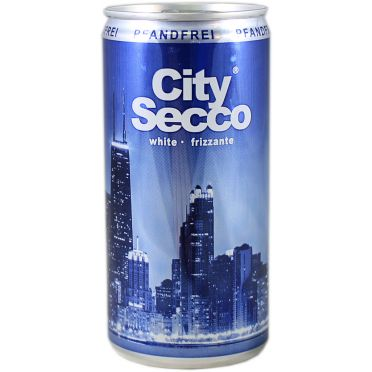City Secco pack