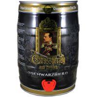 Fût 5L Grossherzog Von Hessen Schwarzbier