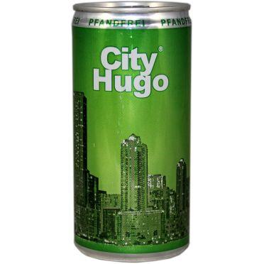 City Secco pack